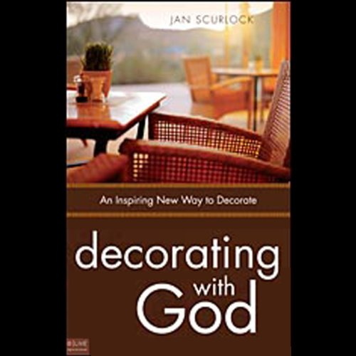 Decorating with God  Audiolibri