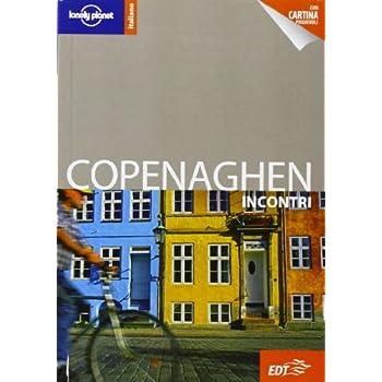 Copenaghen. Con Cartina (Pocket Edition)