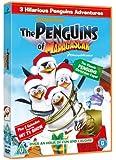 Penguins of Madagascar: The Classic Penguins Christmas Caper [DVD]