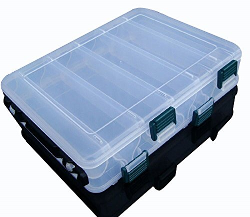 fishing-tackle-box12-compartment-double-sided-fishing-lures-hooks-baits-case-storage-box-small