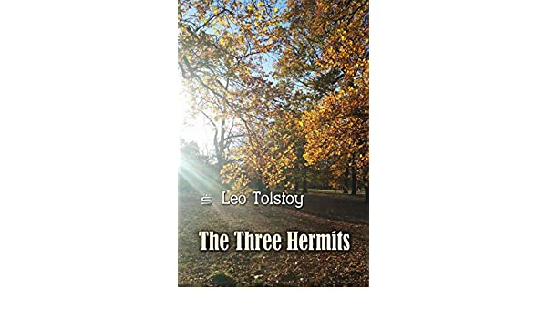 tolstoy three hermits