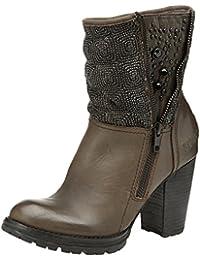 Bunker Han, Boots femme