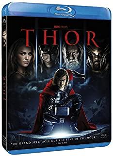 Thor [Blu-Ray] [Import Italien] (B00FAT83XW) | Amazon price tracker / tracking, Amazon price history charts, Amazon price watches, Amazon price drop alerts