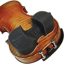 Acousta Grip 433282 Schulterkissen Concert Master Thick für Violinen 4/4, 3/4 und 1/2