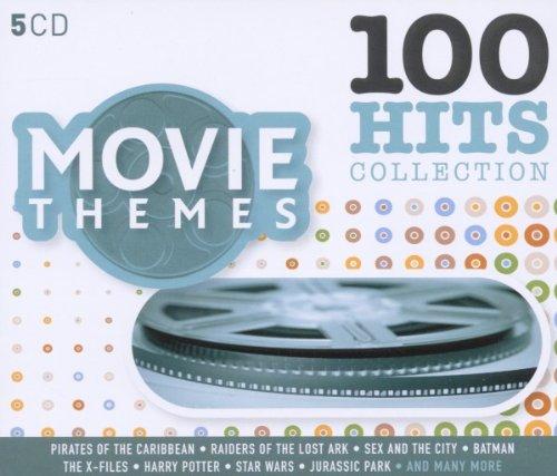 Preisvergleich Produktbild Movie / 100 Hits Collection
