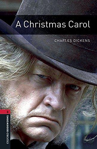 Oxford Bookworms Library 3. A Christmas Carol (+ MP3)