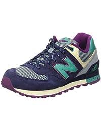 New Balance Nbwl574tsy, Zapatillas para Hombre