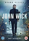 John Wick [DVD] [2015]