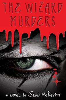 The Wizard Murders by [McDevitt, Sean]
