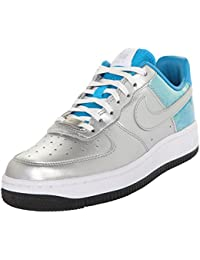 Nike Air Force 1488298604(366), 38 EU, Bleu