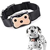 TRDCZ GPS Pet Dog Cat Tracker GSM Realtime Tracking Collare Impermeabile Monitoraggio A Distanza Collana