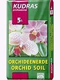 Orchideenerde Substrat 5ltr