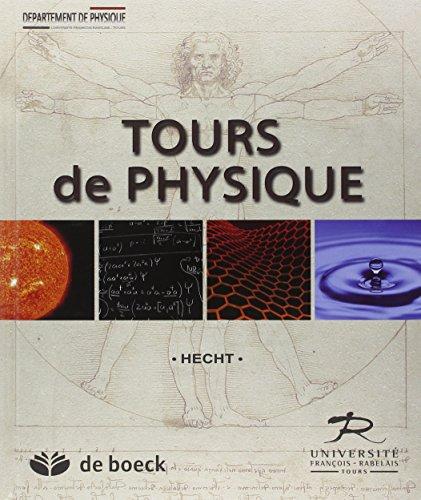 Tours de Physique