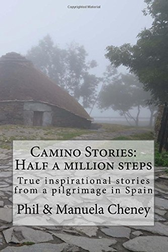 Camino Stories - Half a million steps: True inspirational stories from a pilgrimage in Spain