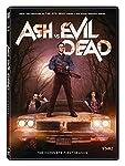 Ash vs Evil Dead - Temporada 1...
