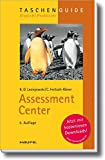 Assessment Center (Haufe TaschenGuide)