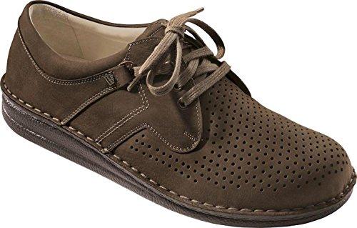 FinnComfort 96108039014 lacets Chaussures à femmes PROPHYLAXE Marron 55wqArSxg