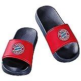FC Bayern München Badelatschen Badeschlappen Größe 36