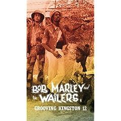 Grooving Kingston 12 (Jad Masters 1970-1972)