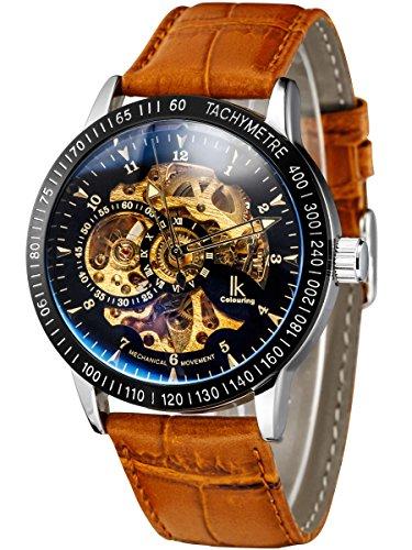 alienwork-ik-montre-automatique-squelette-mecanique-cuir-noir-brun-98226-22