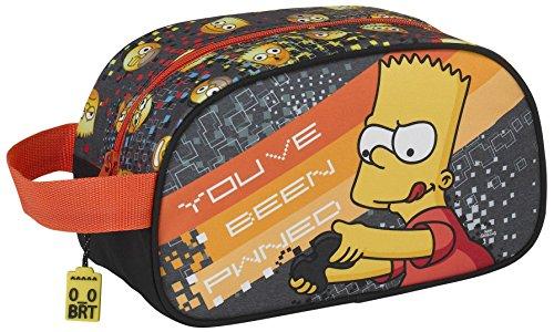 Los Simpsons – Neceser con asa (SAFTA 811705248)