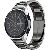 Stainless Steel Metal 18mm Quick Release Watch Band for HUAWEI Watch / Whithings Activite / Steel / Pop Watch,GarminActive S,