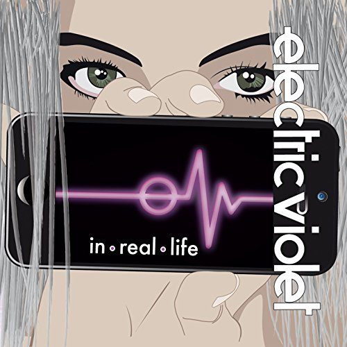 In Real Life - Electric Violet