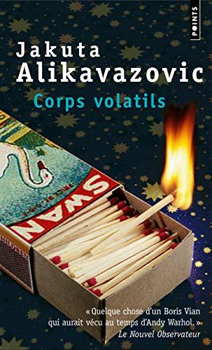 Corps volatils