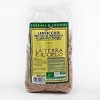 Mountain Lentils Gr.500