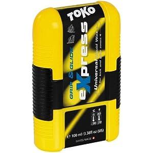 Toko Wachs Grip&Glide 100ml 4030-00330