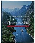 Les fjords norv�giens (Les derniers p...
