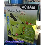 Aquael Aquarien Shrimp Set - 20 Liter