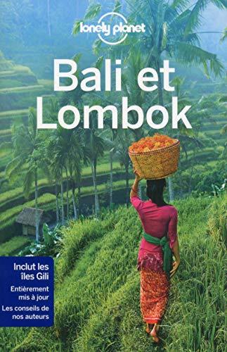 Bali et Lombok - 10ed par Lonely Planet LONELY PLANET