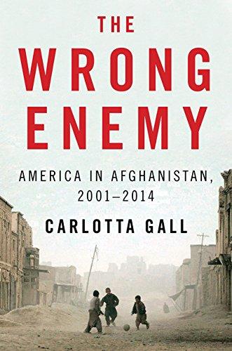 the-wrong-enemy-america-in-afghanistan-2001-2014