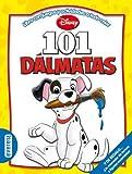 101 Dálmatas: Libro con juegos y actividades a todo color (Multieducativos Disney)