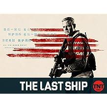 The Last Ship - Staffel 3 [dt./OV]