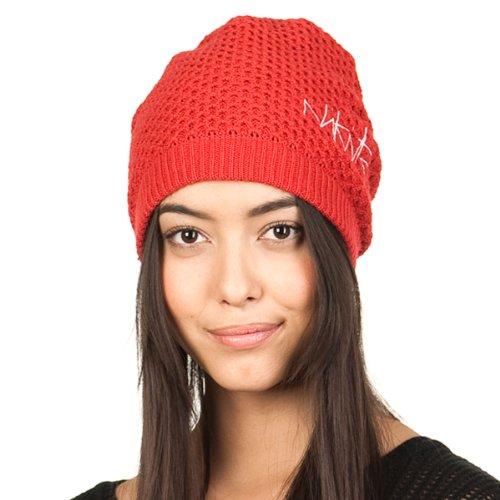 Damen Mütze Nikita Mummu Beanie Women cayenne