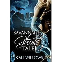 Savannah's Ghost Tale (1Night Stand Book 44) (English