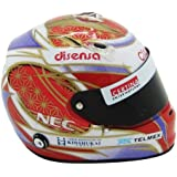 1/20 Grand Prix series SPOT-No.27 Sauber C31 Spain GP helmet with (japan import)