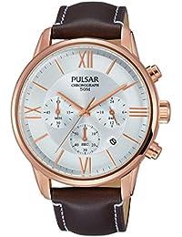 Pulsar Herren-Armbanduhr PT3810X1