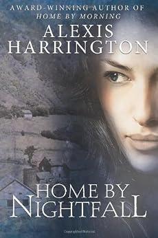 Home by Nightfall (A Powell Springs Novel Book 2) by [Harrington, Alexis]