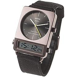 Hobo Dual Time Watch