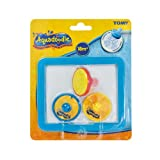 Aquadoodle 3 Stamper Pack And Tray (Dispatched From UK) von Tomy