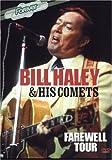 His Comets [Francia] [DVD]