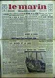 Telecharger Livres MARIN LE No 807 du 23 11 1962 LA DEFENSE DE LA PECHE PAR SIMON SAINT MARTIN MALTHUSIANISME LES SALAIRES FORFAITAIRES INCIDENT AU HARENG LES JEUNES ET LA MER LE METIER DES CORDES (PDF,EPUB,MOBI) gratuits en Francaise