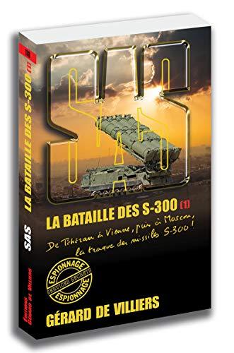 SAS 178 La bataille des S-300 (1) Collector (1)