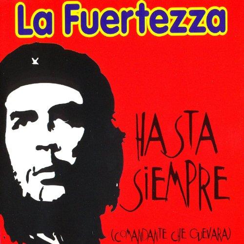 "Hasta siempre, comandante! "" tattoo script, download free scetch."