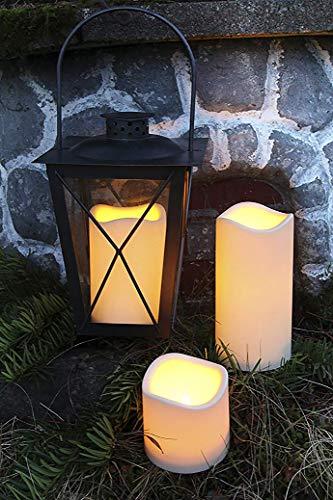 Led-lampen Realistisch Europäische Klassische Vintage Wand Lampe Schwarz Schmiedeeisen Körper Kristall Deco Kerze Wand Leuchte Für Wohnzimmer Schlafzimmer Treppen Rabatte Verkauf