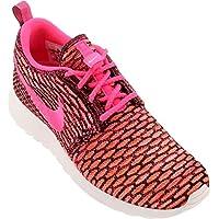 Nike - Roshe Flyknit, Scarpe da corsa Donna