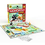 Image for board game Monopoly Junior Edition Game Board